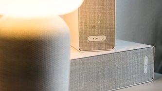 Symfonisk im Test: Warum man zwei Ikea-Lautsprecher mit Sonos-Technik nehmen sollte