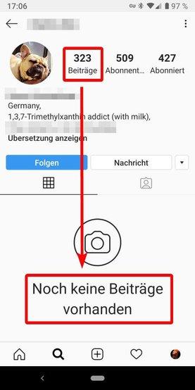Wie Erkennt Man Ob Man Bei Whatsapp Blockiert Wurde