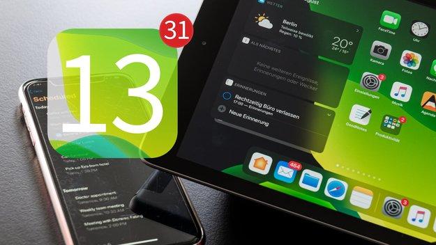 iOS 13: 31 neue (und versteckte) Funktionen auf iPhone & iPad