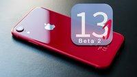 iOS 13.1 Beta 2 veröffentlicht: Apple lässt iOS 13 einfach links liegen