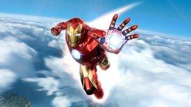 Iron Man rettet nicht nur die Welt, s...