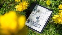 E-Book-Reader im Test 2020: Die Sieger der Stiftung Warentest