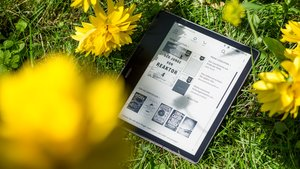 Amazon frischt E-Reader auf: Neue Kindle-Software orientiert sich an Android
