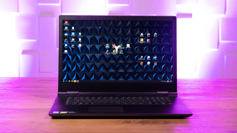 Lenovo Legion Y740 Gaming Laptop Im Test Der Preis Tipp Im High End Bereich