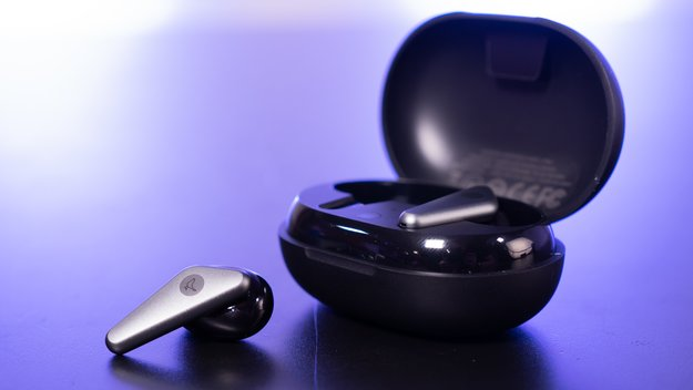 Libratone Track Air+ im Test: Mit Noise Cancelling, aber ganz ohne Kabel