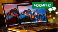 Umfrage: Wie zuverlässig sind dein Mac und MacBook?