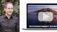 macOS Catalina 10.15.1: Was man vor Download und Installation wissen sollte