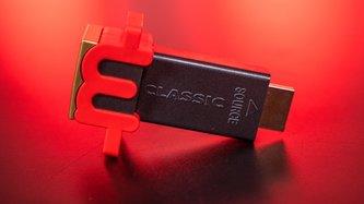 mClassic: Bessere Grafik durch HDMI-Adapter für alte und neue Konsolen