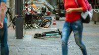 E-Scooter: Promillegrenze und Strafen in Deutschland