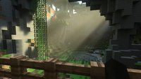 Minecraft mit High-End-Grafik: Bedrock-Edition bald mit Raytracing