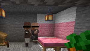 Minecraft: YouTuber PewDiePie baut Sex-Dungeon