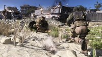 Call of Duty: Modern Warfare: Multiplayer-Trailer und Open Beta-Infos