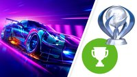 Need for Speed Heat: Alle Trophäen und Erfolge - Leitfaden für 100%