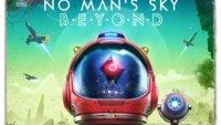 No Man's Sky früher und heute: Eine Reise durch die Zeit