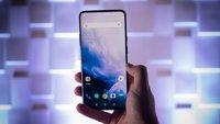 OnePlus 7T Pro: So schön soll das neue Top-Handy aussehen