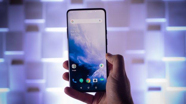 OnePlus 7T (Pro): Letzte Details zu Top-Handys aus Versehen verraten