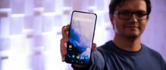 OnePlus 7 Pro im Test: Die Kraft der 90 Her(t)zen