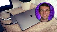 Das MacBook Air und ich – nach 3 Monaten ist Schluss
