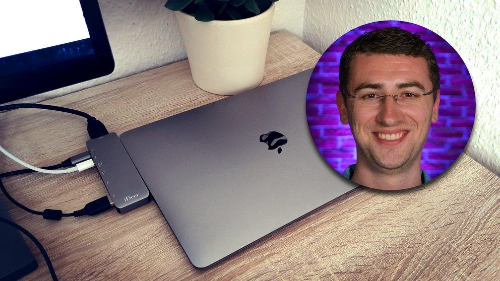 Das MacBook Air und ich - 6 Wochen später