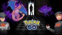 Pokémon GO: Crypto-Liste aller fangbaren Shadow Pokémon