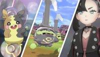Pokémon Schwert & Schild: Neues Video zeigt Galar-Formen und neue Rivalen