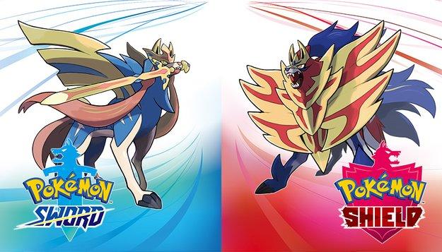 Pokémon Schwert & Schild: Neue Features - Söldner-Pokémon und Ranglisten-Kämpfe