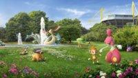 Pokémon GO: Was steckt im ersten Teaser für den Ultra-Bonus der Fan-Feste?