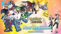 Pokémon Masters: Grafik-Bugs verwandeln das Spiel in einen surrealen Horrortrip