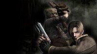 Resident Evil 4: YouTuber tötet Gegner ausschließlich mit einer Tür