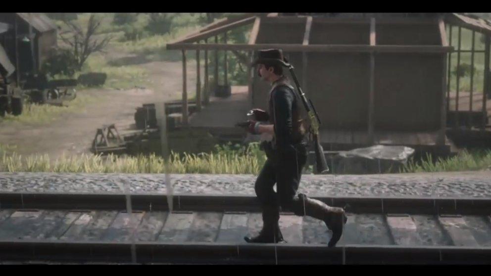 Red Dead Redemption 2: Dieser Kurzfilm zeigt meisterhaft den menschlichen Hochmut bis zum tiefen Fall
