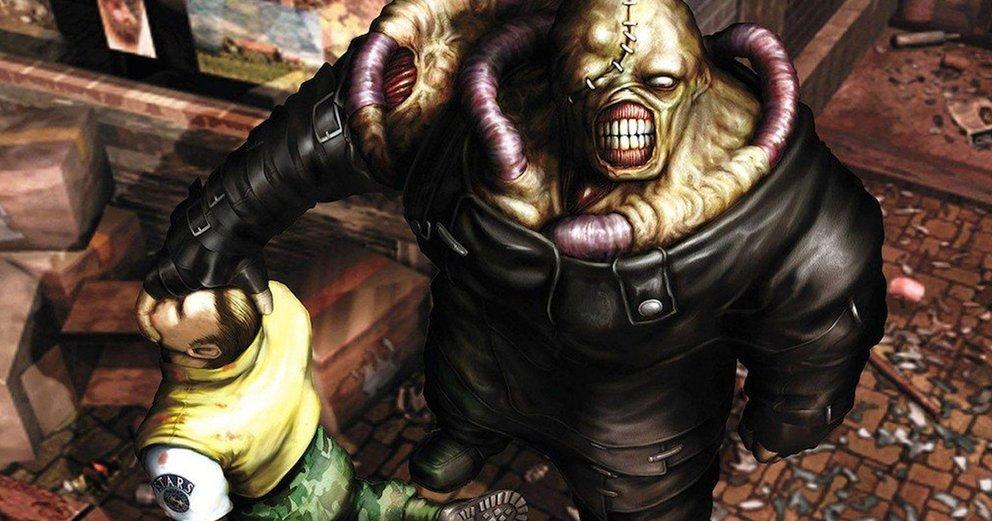 Gerücht: Capcom arbeitet an einem neuen Resident Evil-Spiel