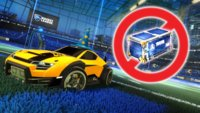 Rocket League: Abschaffung der Lootboxen erzürnt Spieler