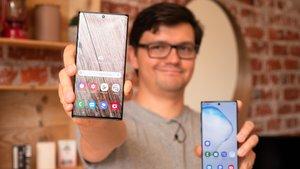 Samsung Galaxy Note 10 Plus: Preis, Release, technische Daten, Video und Bilder