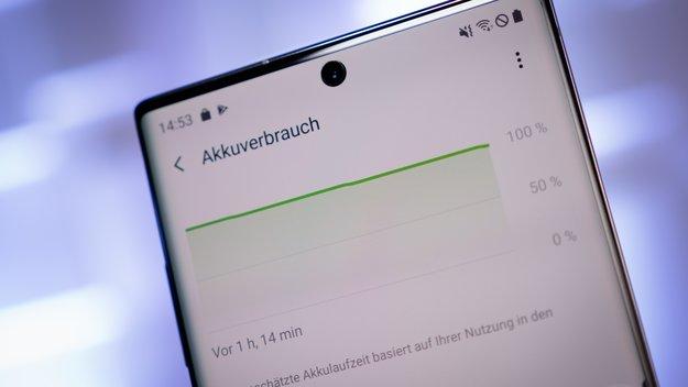 Galaxy M30s: So will Samsung das größte Handy-Problem lösen