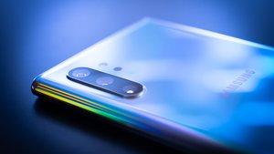Samsung Galaxy S11 Plus wird ein echtes Akku-Monster