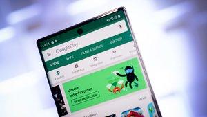 Gefährliche Malware: 17 Android-Apps, die SOFORT vom Handy müssen