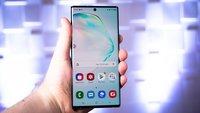 Samsung Galaxy Note 10 (Plus): Die 21 besten Tipps und Tricks