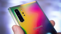 Samsung Galaxy Note 10 Plus: Top-Handy extrem günstig bei Otto