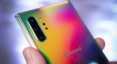Samsung Galaxy Note 10 (Plus): Das beste Zubehör für jeden Zweck