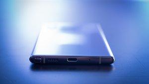 Kein Platz: Samsung streicht Feature aus Falthandy