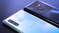 Samsung eiskalt: Handy-Hersteller will nicht, dass ihr dieses Smartphone kauft