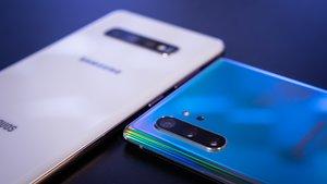 Samsung Galaxy S11 und Note 11 sollen auf der Kippe stehen – aus gutem Grund