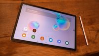 Galaxy Tab S6 Lite im Preisverfall: Beliebtes Android-Tablet mit Stift radikal reduziert