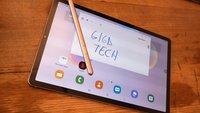 Günstiges Galaxy-Tablet: Samsungs iPad-Alternative von Amazon enthüllt