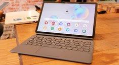 Samsung Galaxy Book S im Hands-On-Video: Notebook der nächsten Generation