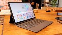 Samsung Galaxy Tab S7: Tablet muss auf wichtiges Feature verzichten