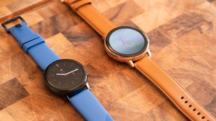 Samsung Galaxy Watch Active 2: Bedienungsanleitung als PDF-Download (Deutsch)