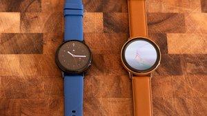 Samsung Galaxy Watch Active 2 im Preisverfall: MediaMarkt legt Bluetooth-Lautsprecher kostenlos bei