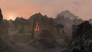 Skywind: Morrowind-Mod für Skyrim zeigt neue Gameplay-Demo auf der gamescom