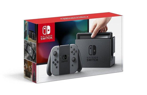 Nintendo Switch derzeit dank Rabattcode zum absoluten Bestpreis bei eBay
